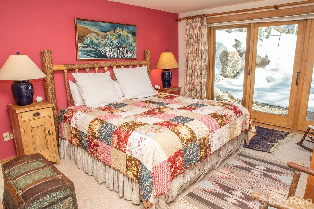 Potato Patch Club 22 Guest Bedroom 2